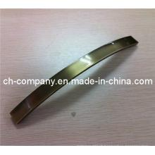 Handle da mobília / punho da liga do zinco (120102-22)
