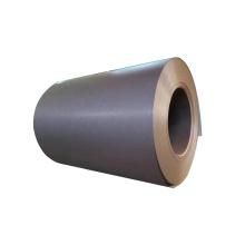 Matte/Wrinkled/Embossed Color Steel Coil PPGI