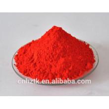 Pigmentrot 4 für Kunststoff / Tinte