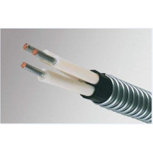 Suhu Tinggi Electric Submergible Cable
