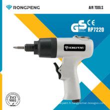 Tournevis à impact pneumatique Rongpeng RP7220