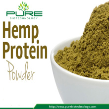 100% Natural Hemp Protein Powder Bulk