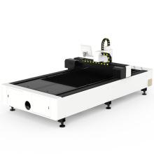 Máquina de corte por láser de venta caliente cnc de alta precisión Acero inoxidable