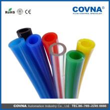 Fabricante de tubos de plástico transparente fabricante