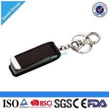 Alibaba Certified Top Supplier Wholesale Custom Promotional High Quality Metal Zz Top Keychain