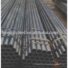 Mejor precio tubería de acero galvanizado