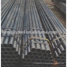 Melhor preço tubo de aço galvanizado