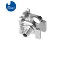High Precision CNC Machined Aluminum 5 Axis Parts