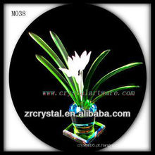 K9 Orquídea Cristal