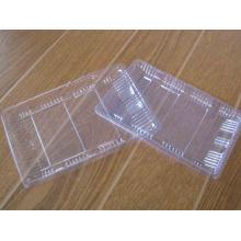 Emballage plastique électronique