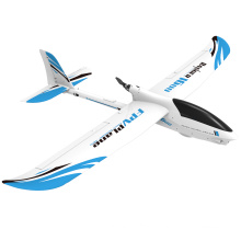 R 1600 Brushless PNP Outdoor Electric Remote Control Airplane for Sale