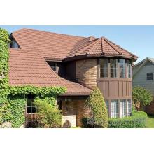 Todos os Tipos Estilos China Popular Terracotta Roofing Tile