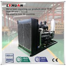 Preço de fábrica 500 Kw Diesel Generator Set Made in China
