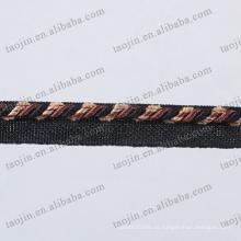 Erweiterte Ausrüstung Fabriklieferant dekorative Vorhang Seil
