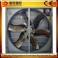 Extractor centrífugo Jinlong de 36 pulgadas para el control del medio ambiente con Ce