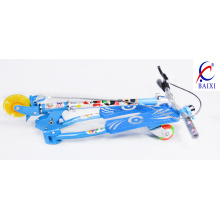 3 Wheel Scooter for Kids (BX-WS001)