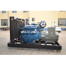 Energy generator 300kva open type