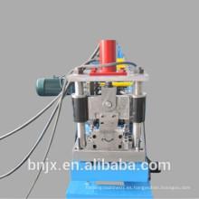 Rodillo del obturador de puerta que forma la máquina, Rodillo del obturador que forma la máquina sin el perforar