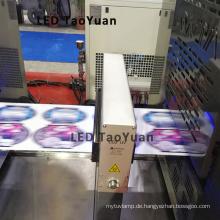 UV LED Bestrahlung Intensität Ink Cure Lösungen 395nm