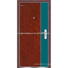 Gepanzerten Stahltür (JKD-211) für hohe Sicherheit aus China Top 10 Marken