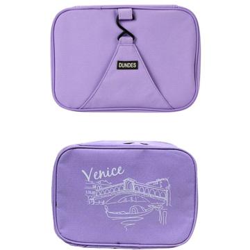 Bolso cosmético del recorrido almacenamiento lavado (ysjk-Hz08031)