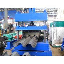 High Speed Way Automatische Guardrail Cold Roll Forming Machine