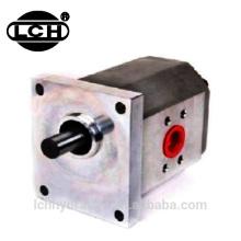 small hydraulic hgp-3a gear pump