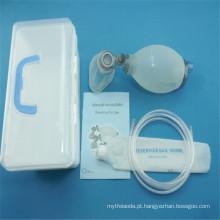CP6121 infantil reanimador de silicone sólido