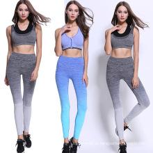 2016 Mode und hohe Qualität Frauen Yoga Anzüge Sportbekleidung