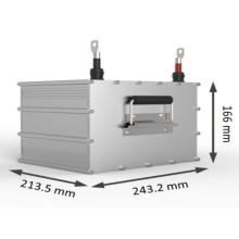 Batería de litio de 12V75AH con 5000 ciclos de vida