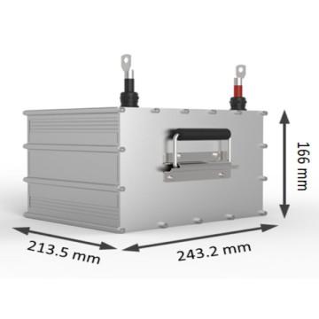 Литиевая батарея 12V75AH со сроком службы 5000 циклов