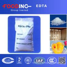 Rohmaterial EDTA Reinheit 99% Industrial Grade Best Quality Dinatrium