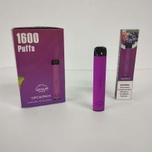Одноразовая ручка Vape Pen Air Glow Pro со вкусом фруктов