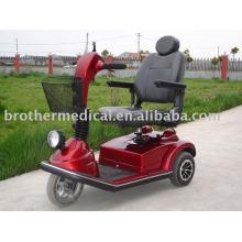 Leistungsstarke Kapazität 3 Wheel Mobility Scooter