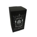 Подарочная коробка с черным вином