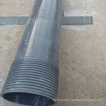 hot sales PVC casing pipes slot screen pipes for water well drilling