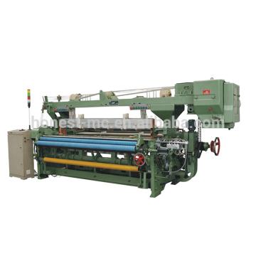 Máquinas de tejido de telar con pinzas de excelente calidad para tejidos mezclados, algodón y poliéster