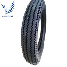 Neumático de motocicletas de carga grande de tres ruedas