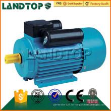 LANDTOP однофазный конденсаторный запуск двигателя 1.5 кВт 220В