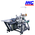 IH-8842-1G Autonmatic Pocket Hemming Machine (Chainstitch)