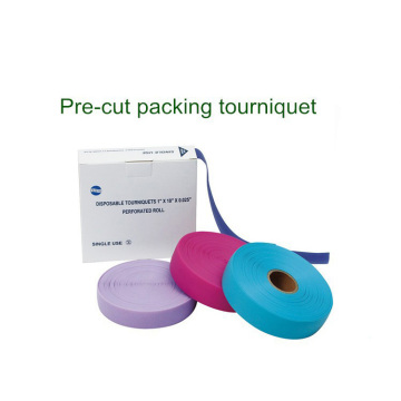 latex free medical surgical tourniquet