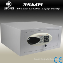Usine fournir directement lectronic sécurisé avec ouverture de carte
