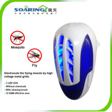 Small Plug in Insect Killer UVA LED Lamp