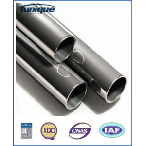 Hot sale Gr2 Titanium Tube for Chemical,Petroleum,Ocean