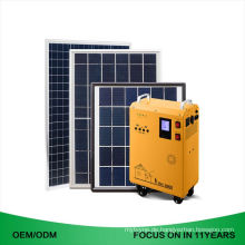 80Ah Mini Whole 220V China Lieferant von Home Solar Energy System
