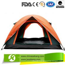 Nova Tenda de Camping Familiar de Alta Qualidade