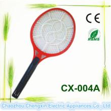 Flash Design Windmill Pattern Electric Mosquito Killer Racket