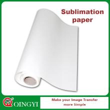 Sticky Heat Transfer Paper For Sports Wear