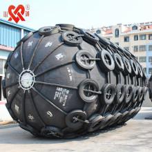 Feito no pára-choque de borracha pneumático anticollision do navio de China com certificação ISO9001