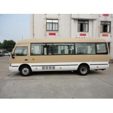 Mini-ônibus com 20 a 30 vagas Exportação para a África do Sul-Ásia América do Sul